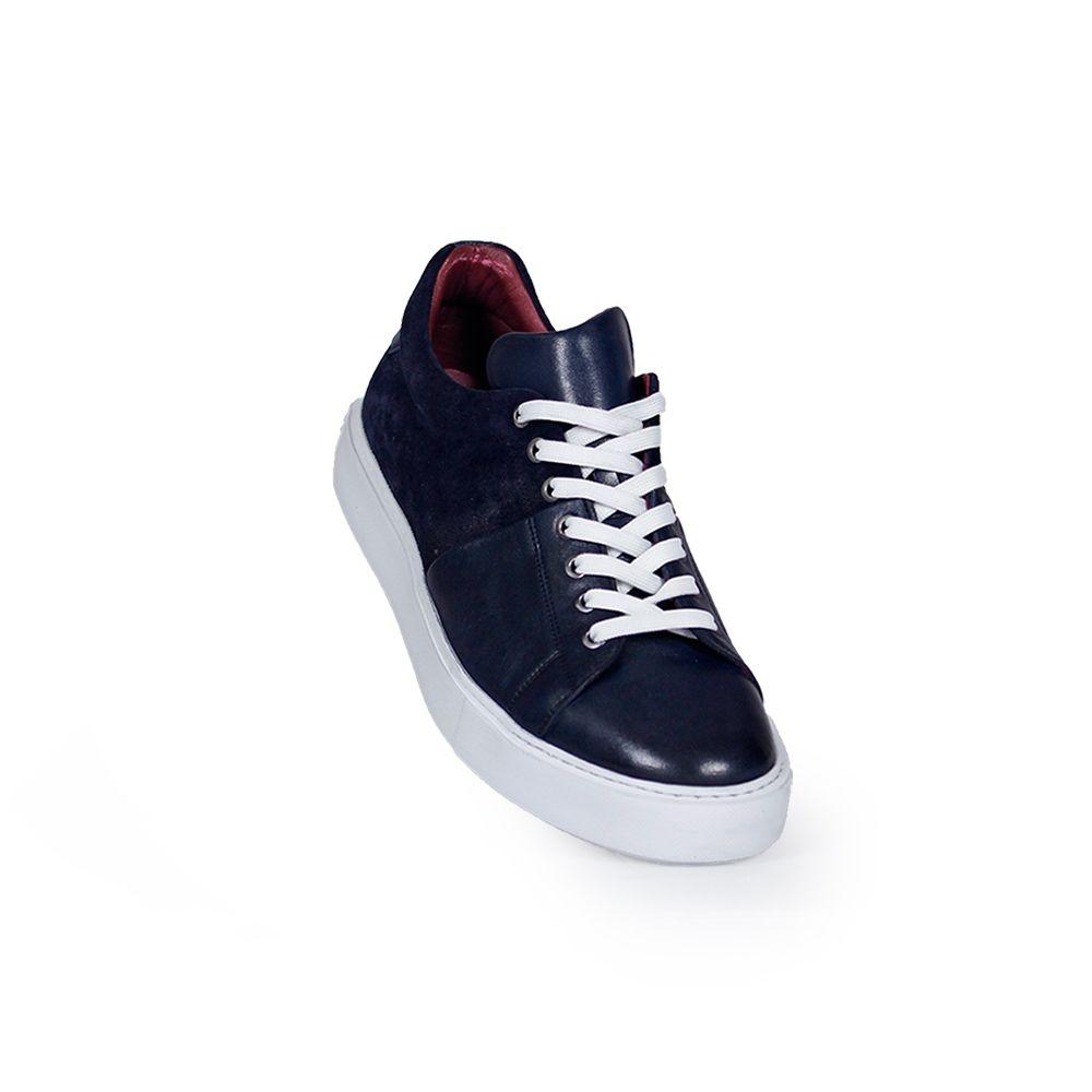 Мъжки обувки от естествена кожа TGR-M-107-12 - 5