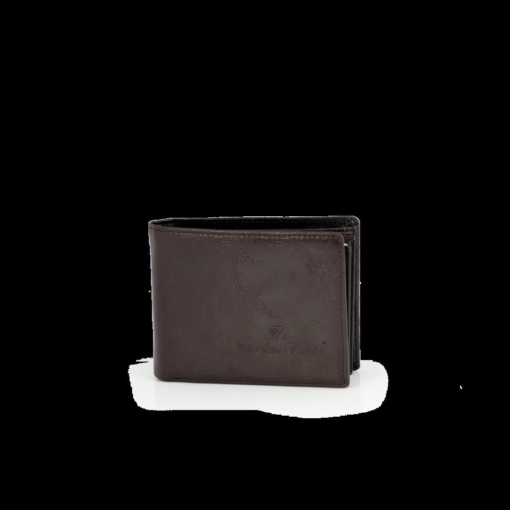 Мъжки портфейл от еко кожа - 1