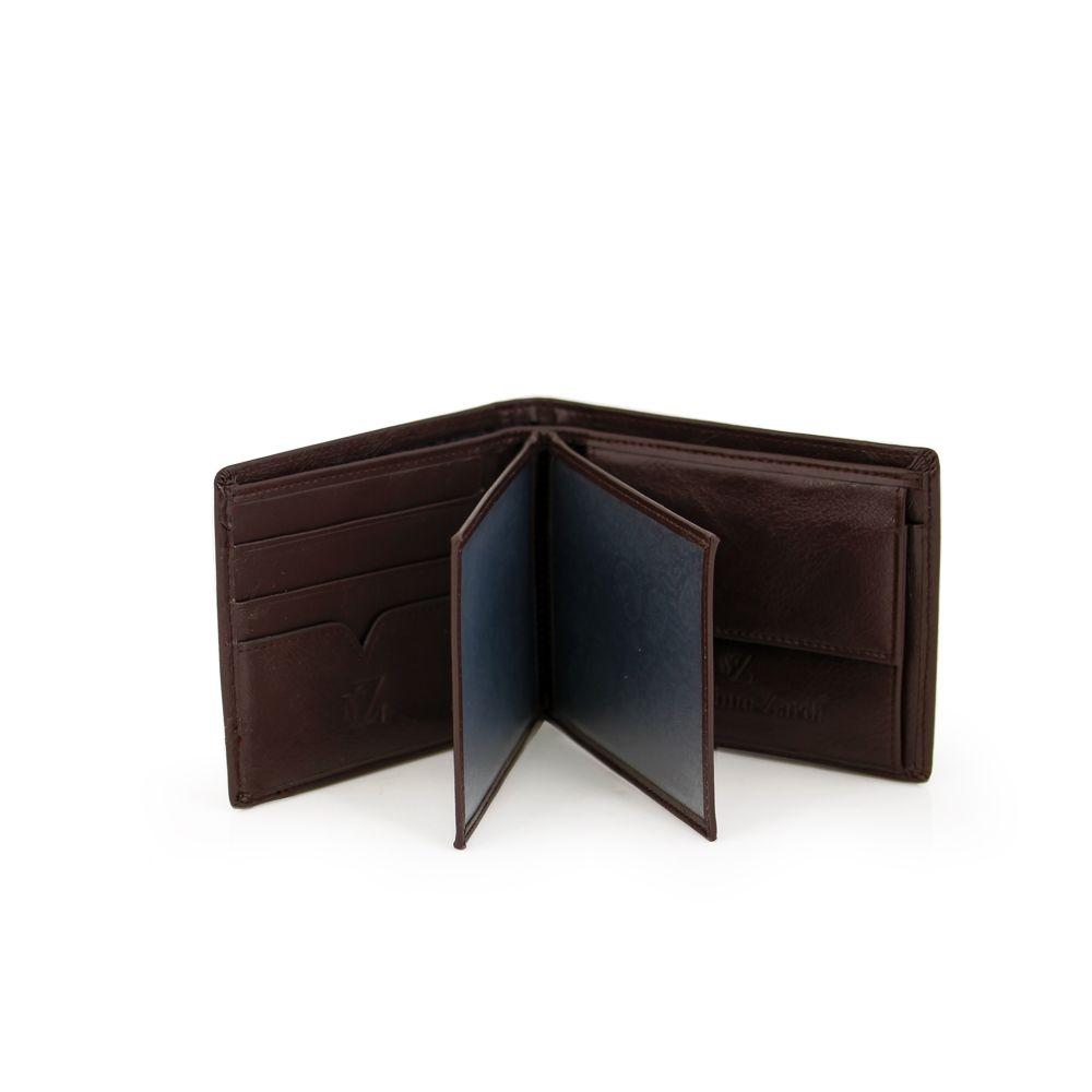 Мъжки портфейл от еко кожа - 3