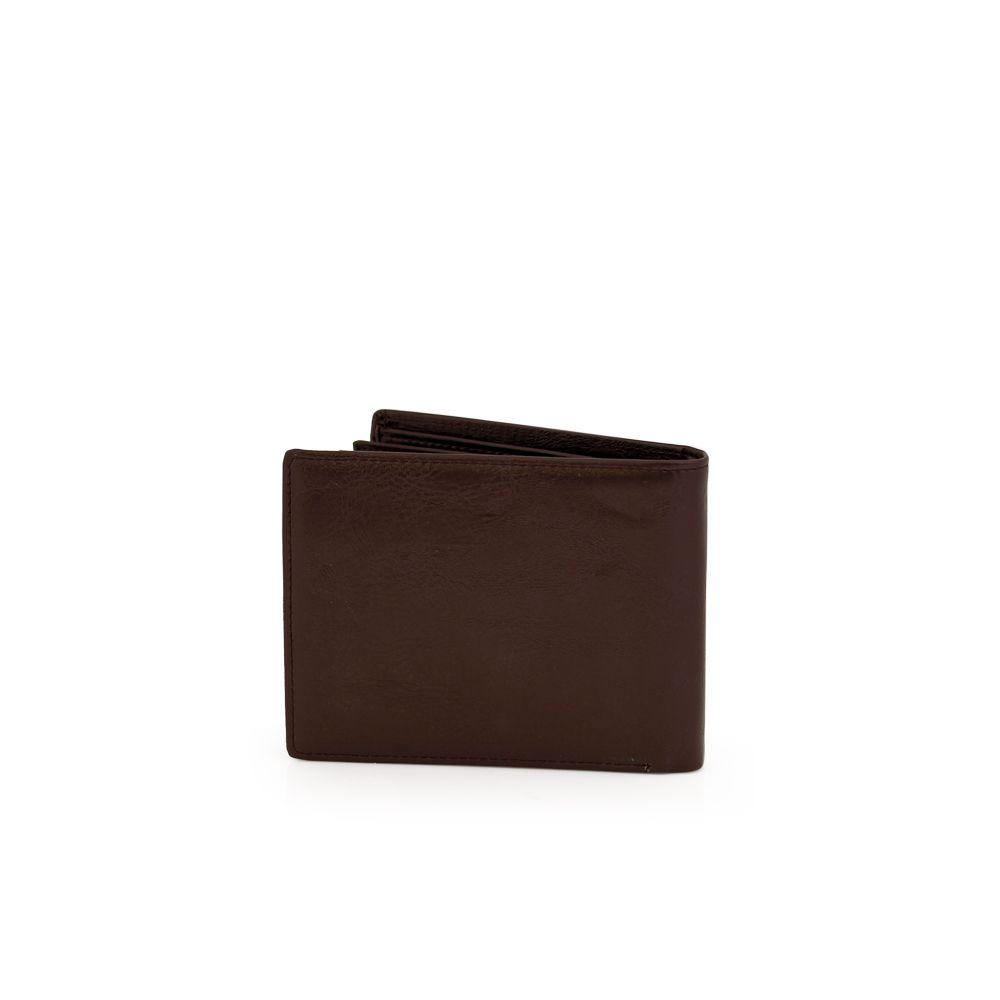 Мъжки портфейл от еко кожа - 2