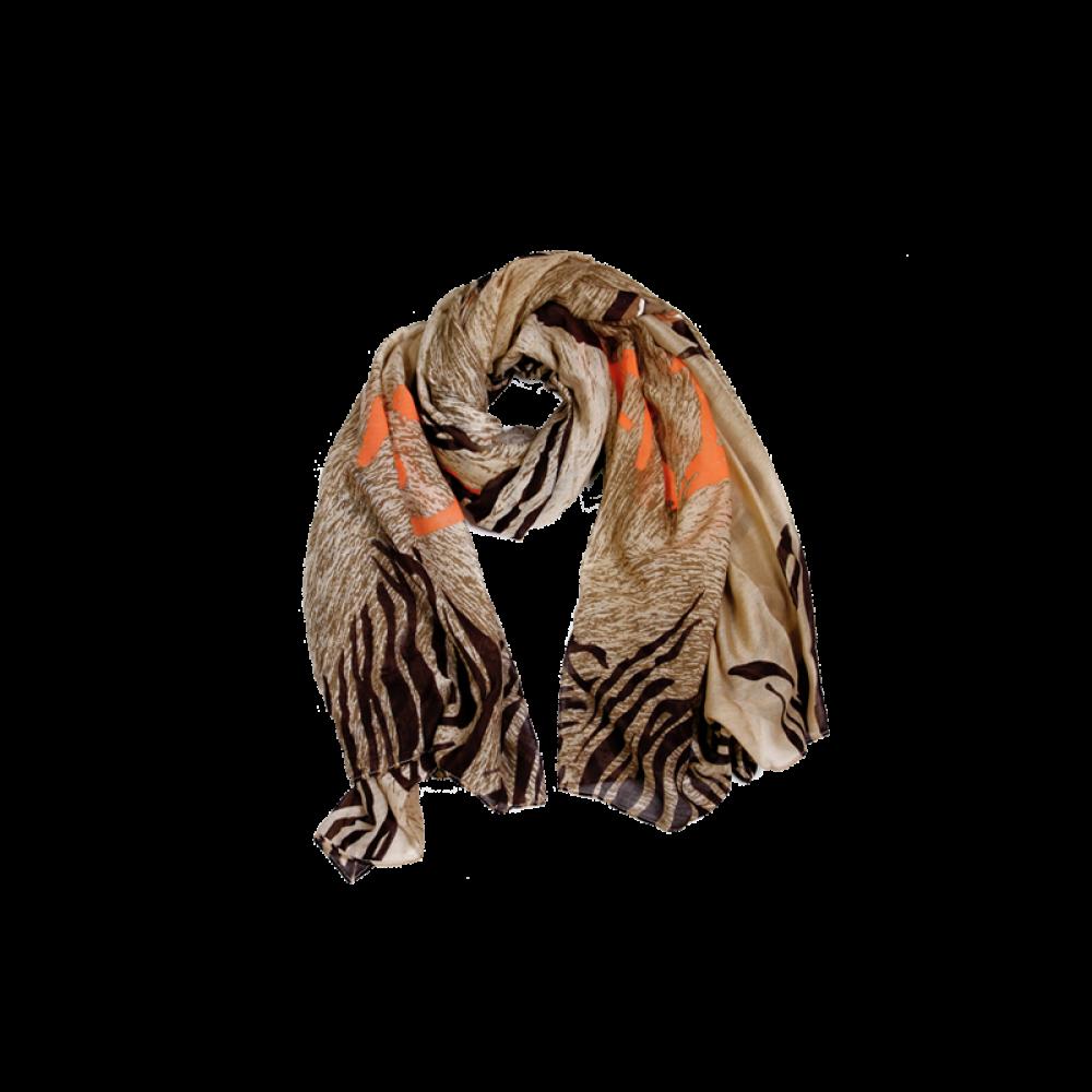 Дамски шал  - 1