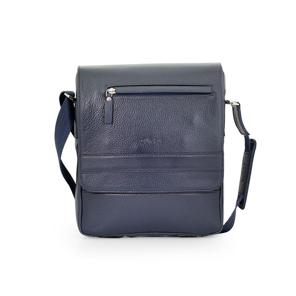 Чанта унисекс естествена кожа  - 1
