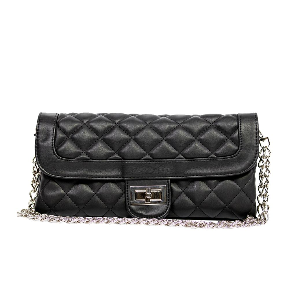 Дамска чанта от еко кожа - 1