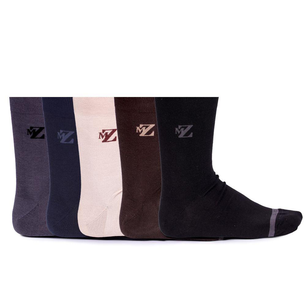Мъжки чорапи от бамбуково влакно - 3
