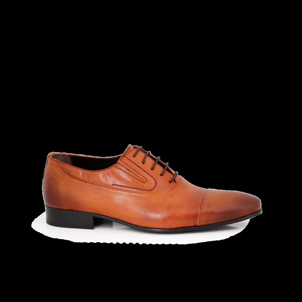 Мъжки обувки естествена кожа - 1