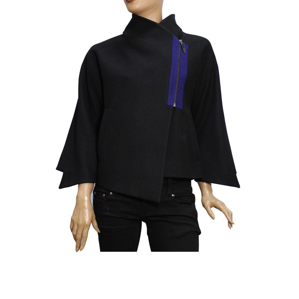 Дамско палто от кашмир - 1
