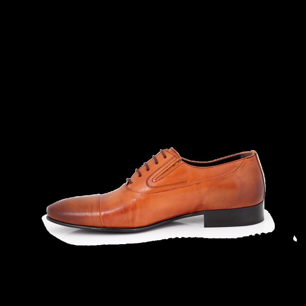 Мъжки обувки естествена кожа - 2