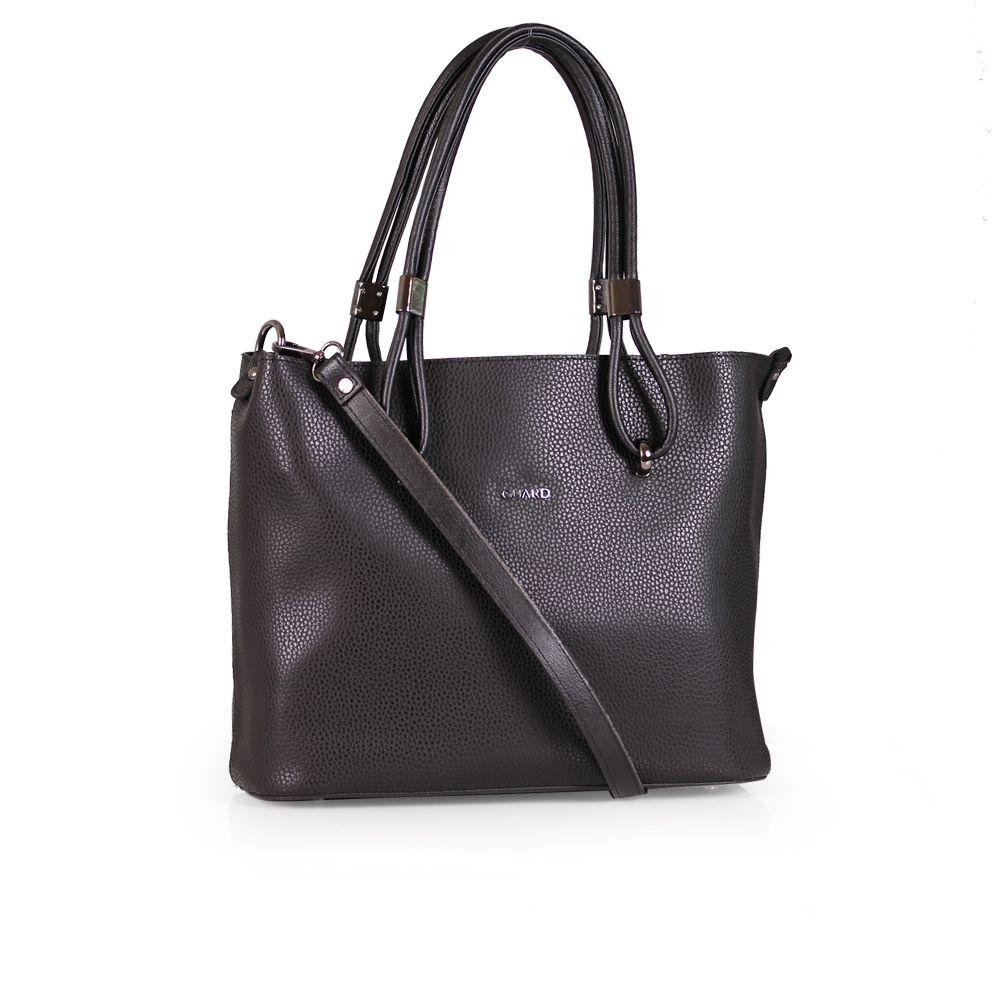 Дамска чанта от еко кожа GRD-411 - 1