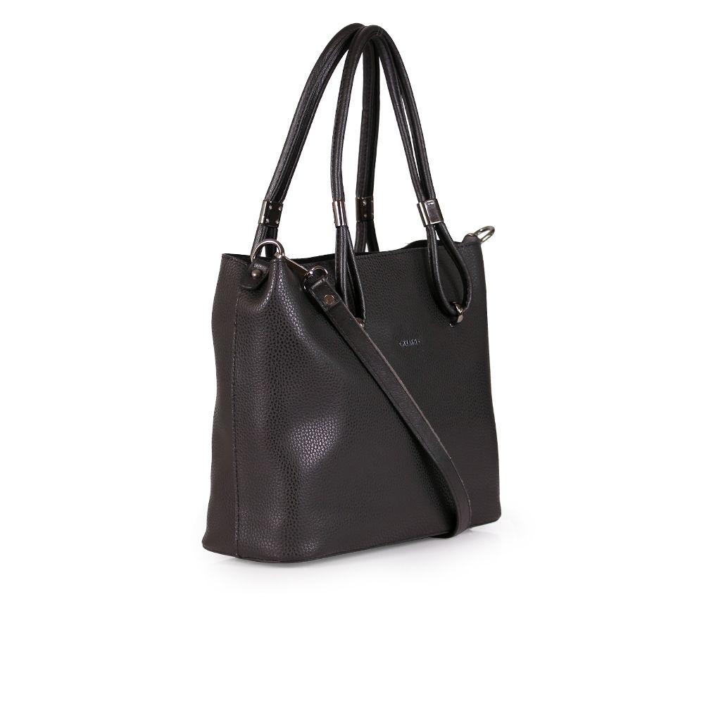 Дамска чанта от еко кожа GRD-411 - 5