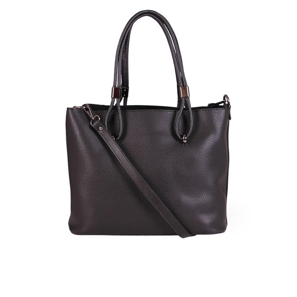 Дамска чанта от еко кожа GRD-411 - 4
