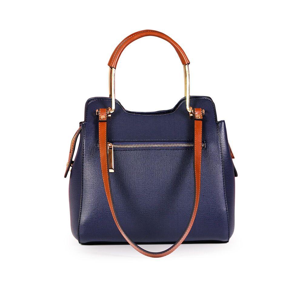 Дамска чанта от еко кожа GRD-947 - 4