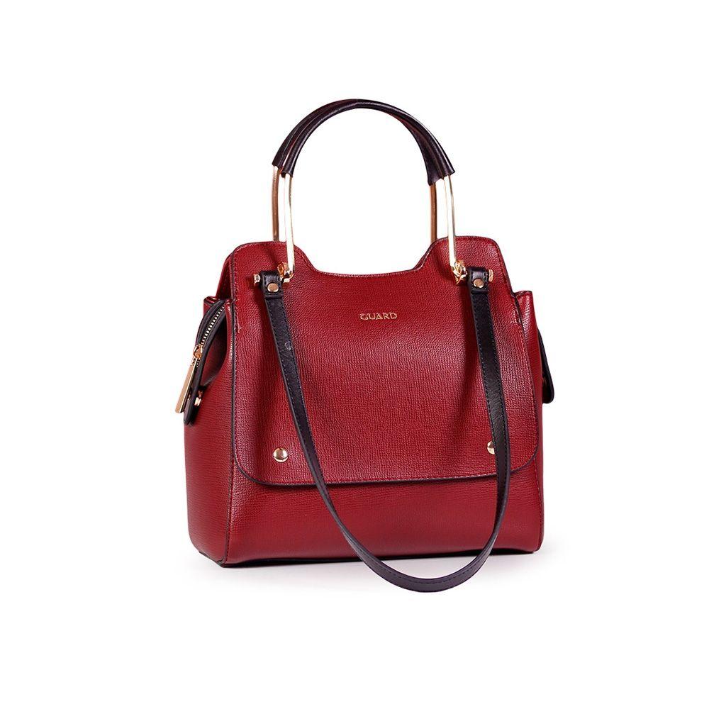 Дамска чанта от еко кожа GRD-947 - 1