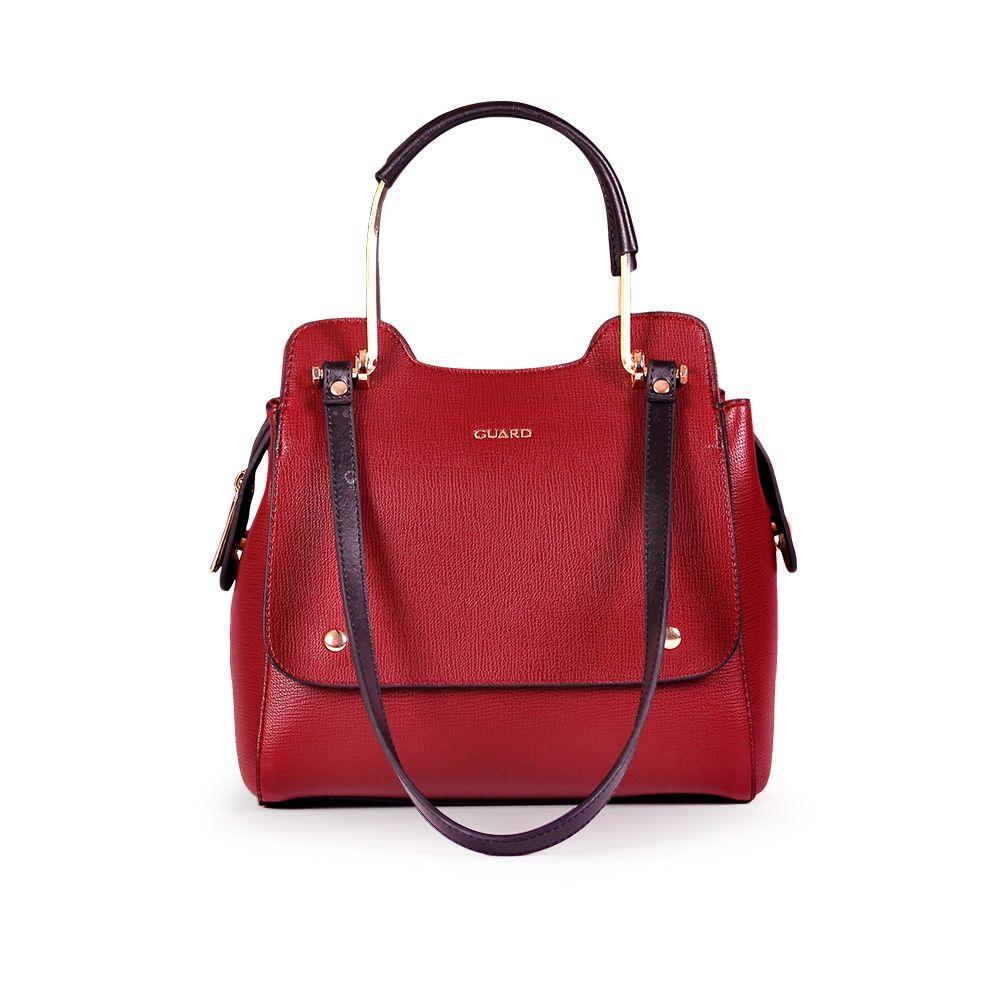 Дамска чанта от еко кожа GRD-947 - 3