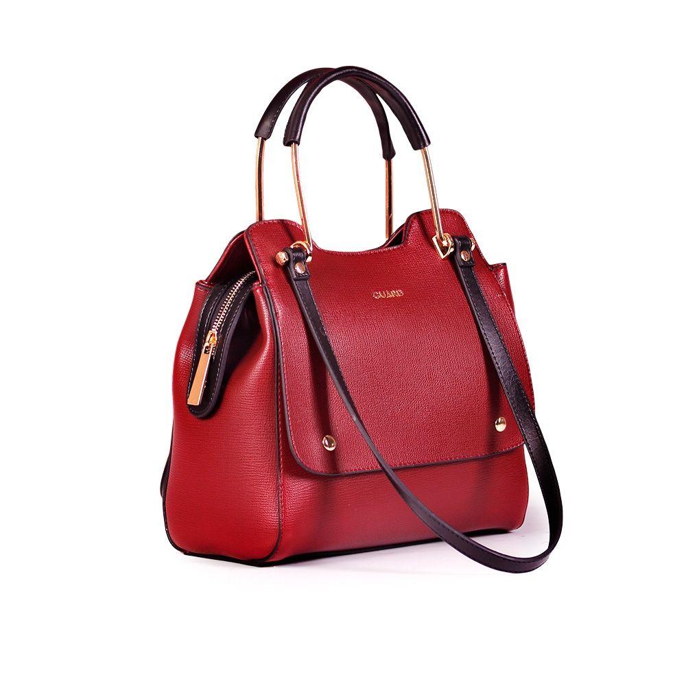 Дамска чанта от еко кожа GRD-947 - 5