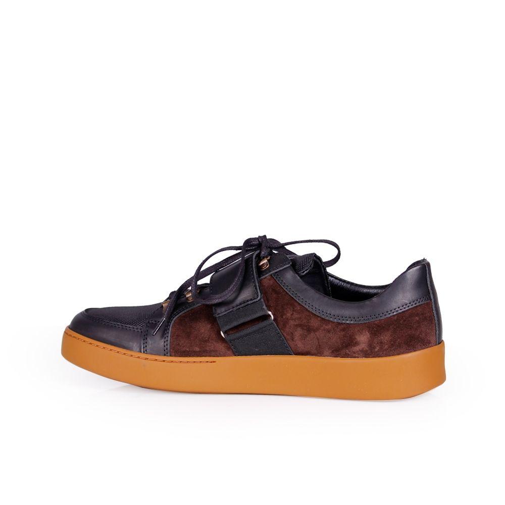 Мъжки обувки от естествена кожа - 3