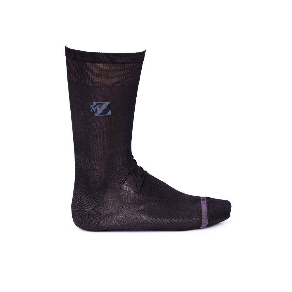 Мъжки копринени чорапи - 1