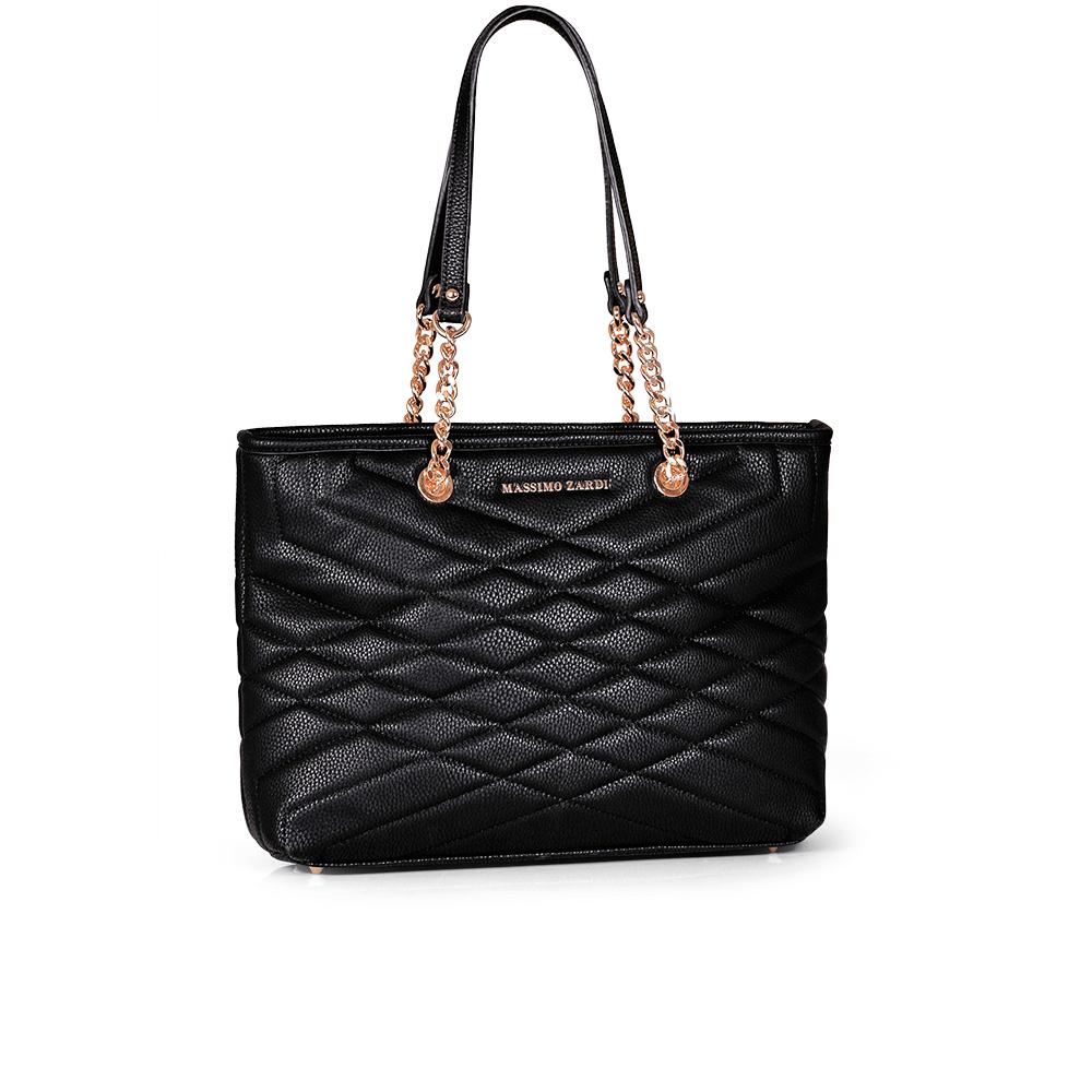 Дамска чанта от еко кожа YZ-700868 - 1