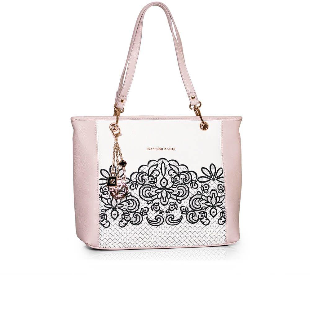 Дамска чанта от еко кожа YZ-700869 - 1