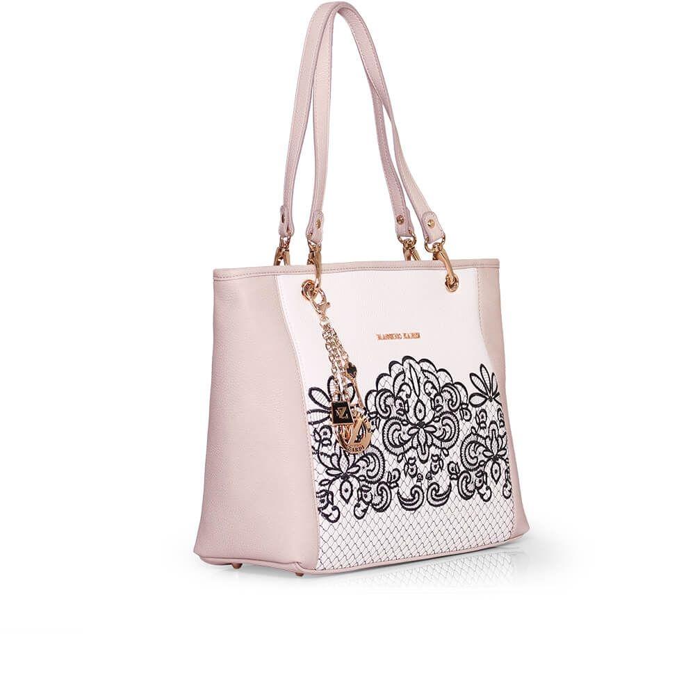 Дамска чанта от еко кожа YZ-700869 - 4