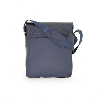 Чанта унисекс от естествена кожа GRD-1754