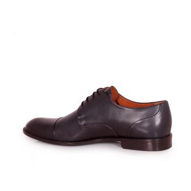 Мъжки официални обувки от естествена кожа CP-M-6718