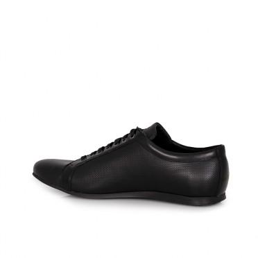 Мъжки спортни обувки от естествена кож