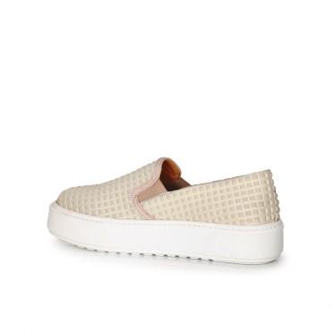 Дамски спортни обувки стреч