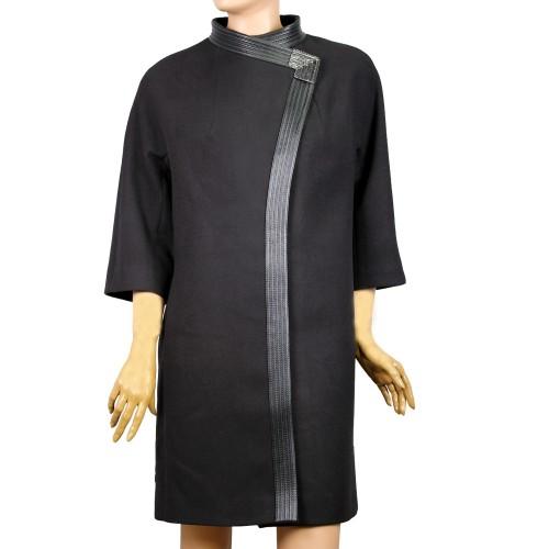 Дамско палто от кашмир