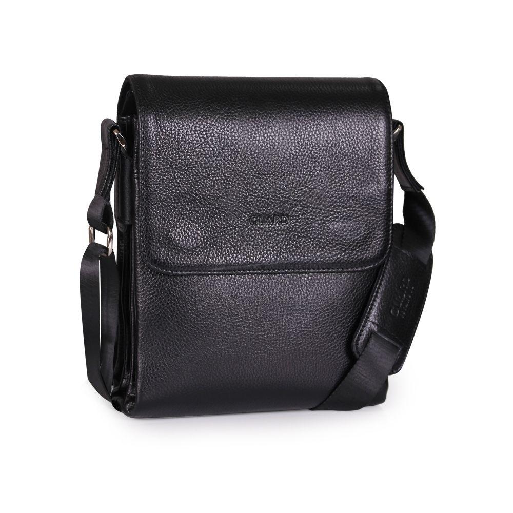 1aa328c76ca ... Мъжка чанта от естествена кожа - 1 ...