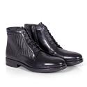 Мъжки обувки от естествена кожа GRI-3760-05 - 2