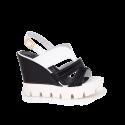 Дамски сандали от естествена кожа Н1-15-621