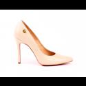 Дамски обувки от естествена кожа СР-2249