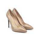 Дамски обувки от естествен лак CP-2559/2 - 2
