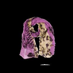 Дамски шал от вискоза
