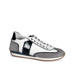 Мъжки обувки от естествена кожа BRC-216101