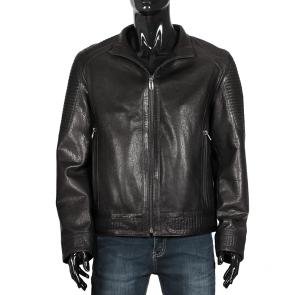 Мъжко яке от естествена кожа PM-1624/1