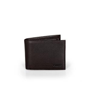 Mъжки портфейл от естествена кожа GRD-50