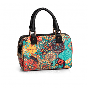 Дамска чанта от еко кожа GRD-10015