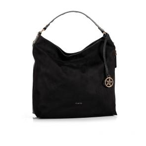 Дамска чанта от еко велур GRD-420
