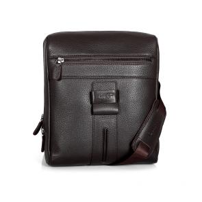Мъжка чанта от естествена кожа GRD-1925