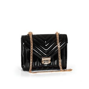Дамска чанта от еко лак MZ-804