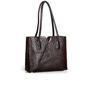 Дамска чанта от естествена кожа GRD-578/1