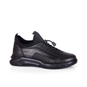 Мъжки обувки от естествена кожа MCP-95537