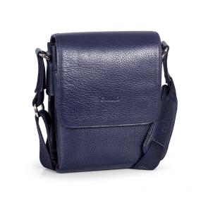 Мъжка чанта от естествена кожа GRD-1797