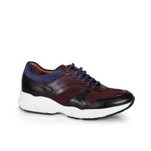Мъжки обувки от естествена кожа BRC-95101