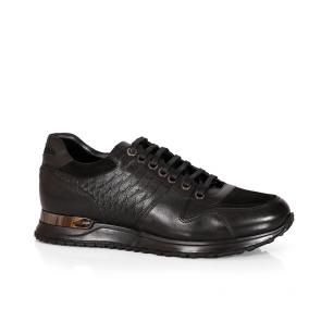 Мъжки обувки от естествена кожа BRC-215101