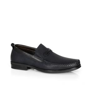 Мъжки обувки от естествена кожа ETR-16106