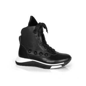 Дамски спортни обувки от естествена кожа NFR-001-443/1