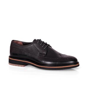 Мъжки обувки от естествена кожа ETR-15818