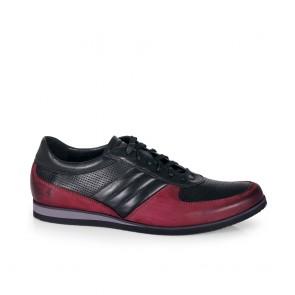 Мъжки обувки от естествена кожа CP-2423S